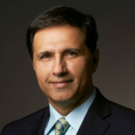 Mark Humayun, MD, PhD