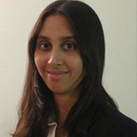 Malancha Gupta, PhD