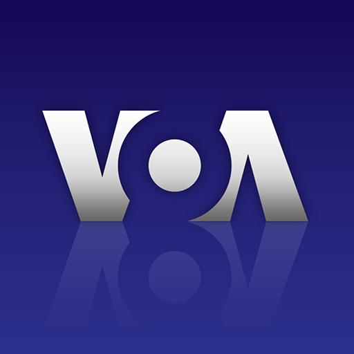 Voice of America VOA-Tek